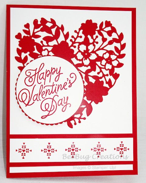 handmade valentine card ideas made with the sealed with love stamp set and other stampin up - Stampin Up Valentine Card Ideas