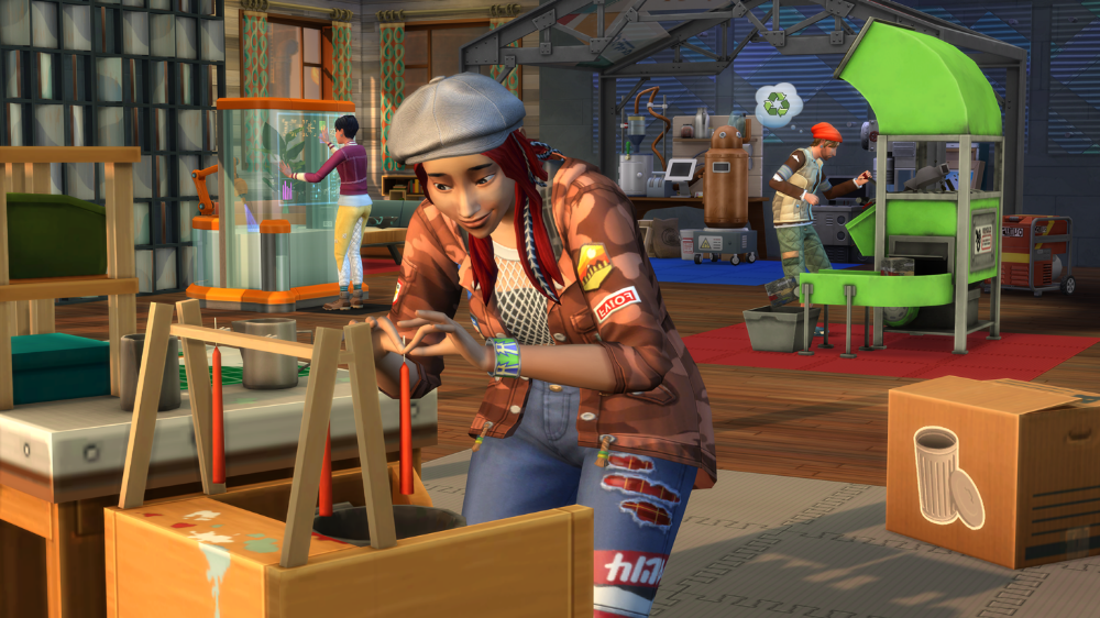 Pin on Sims 4 Updates