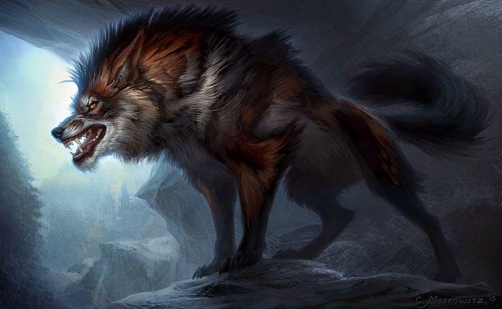 Pin By Dallas 765 On Cool Stuff Fantasy Wolf Werewolf