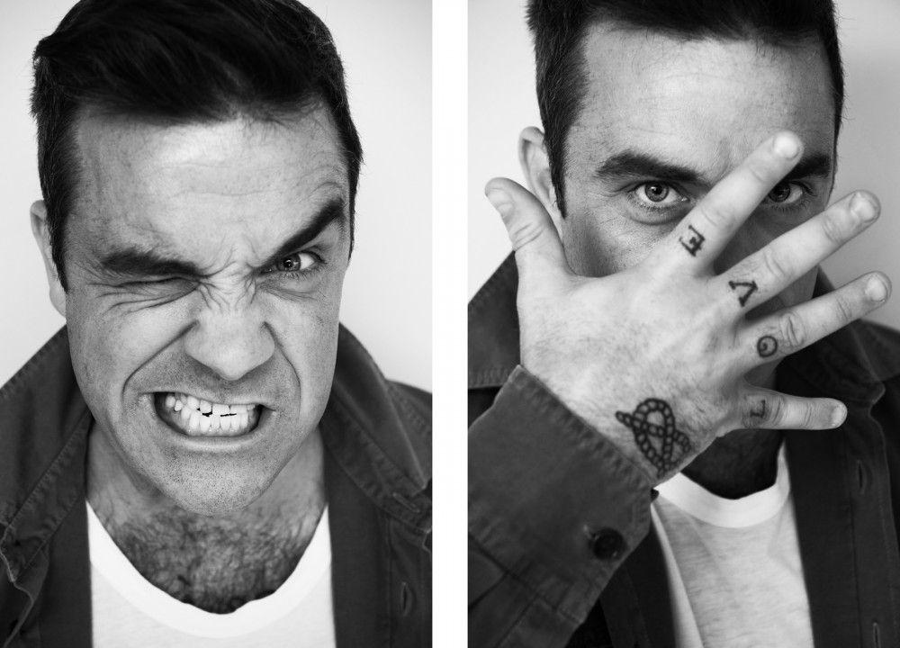 Carli Hermès | Unit c.m.a. | LINDA + Robbie Williams