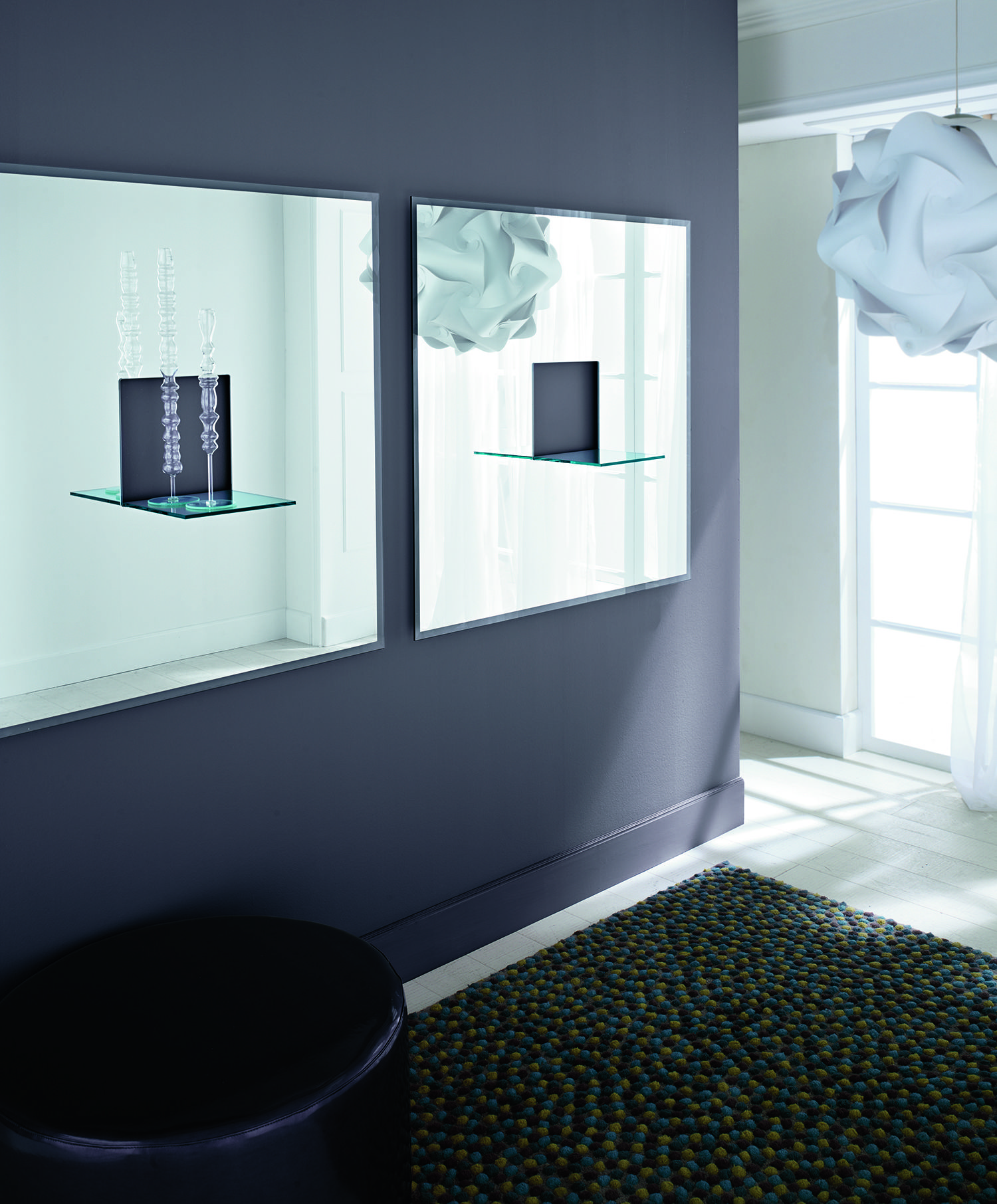 Essenza Mirror By Tonelli With Images Mirror