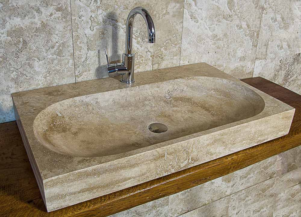 Bagno Travertino ~ 83 best lavabi da bagno in pietra images on pinterest travertine