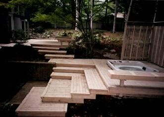 Best Floating Platform Deck Stairs So Cool Deck Stairs 640 x 480