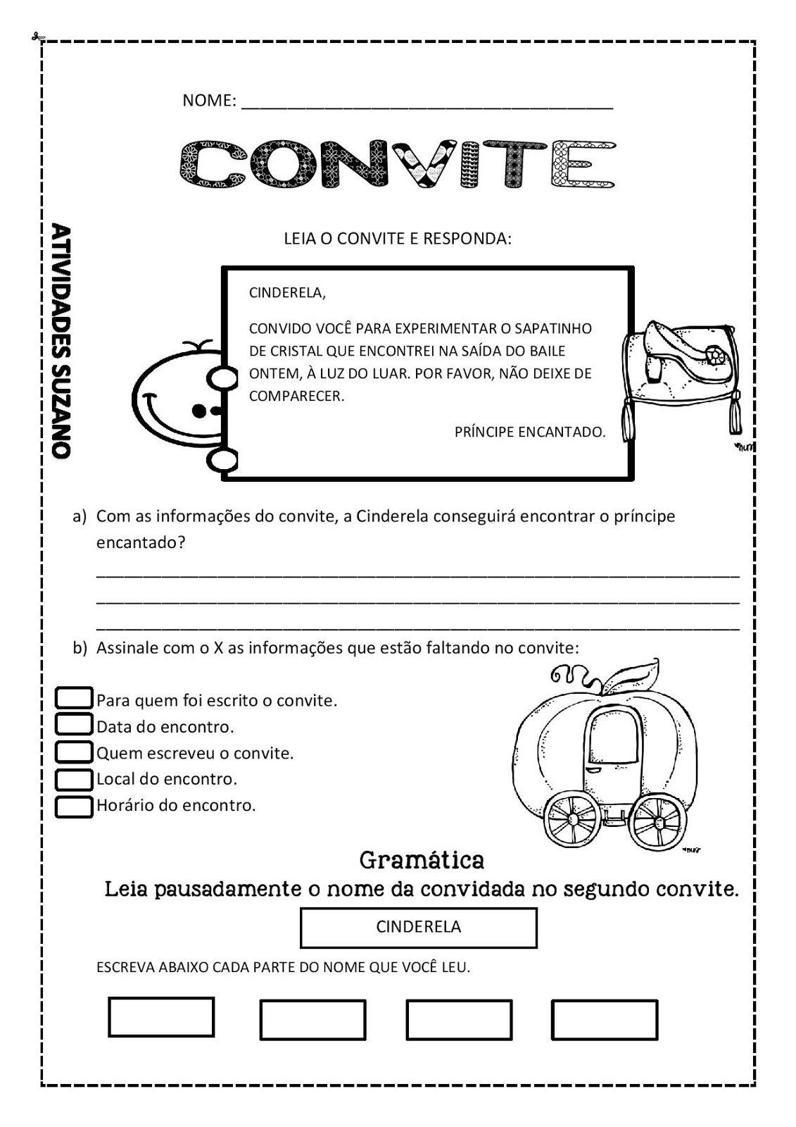 Preferência Pin de Marilene Rosa em Produção textual | Pinterest | Atividades  IL37