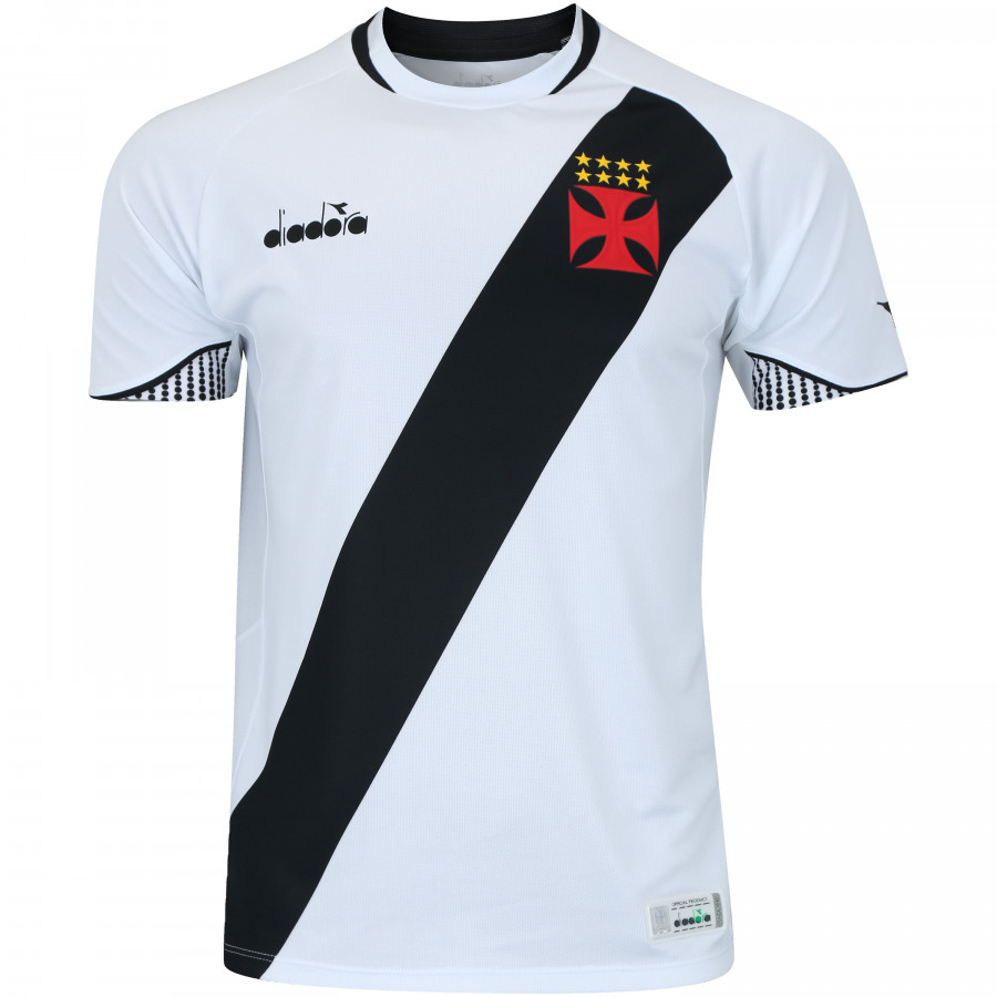 a8e8e3a89 Vasco da Gama Away 2018 - 19 SHIRT NIKE SOCCER FUSSBALL REPLICA JERSEY  FOOTBALL BNWT TOP