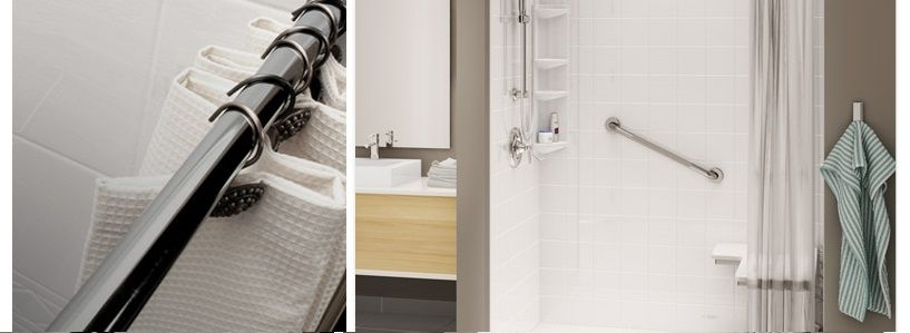 Choose Bath Fitter Bath Fitter Offers Lifetime Warranty Top Quality Customized Bathroom Remodeling Products Services Install Bath Fitter Bathrooms Remodel