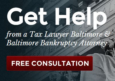Bankruptcy Lawyer Baltimore Md Baltimore Tax Lawyer University