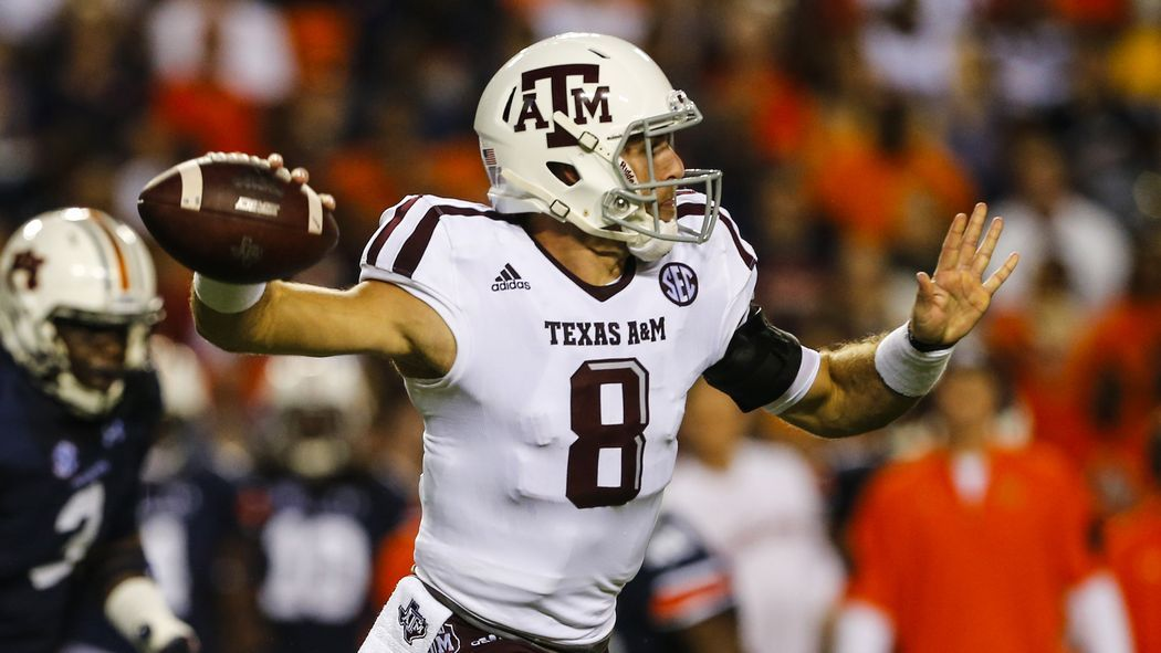The 5 keys to an A&M upset of Bama College football