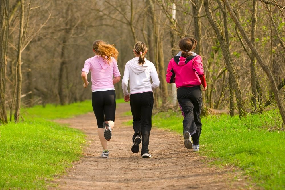 physical activity is must