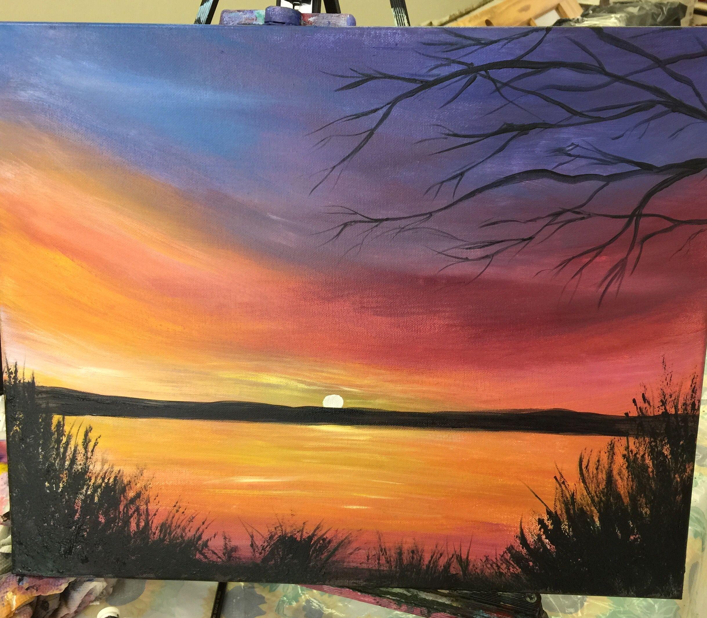 Paint Ideas, Fishing, Board, Peach, Idea Paint