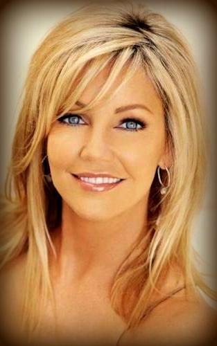 Heather Locklear | ELIOT RAFFÍT Celebrity Women ...