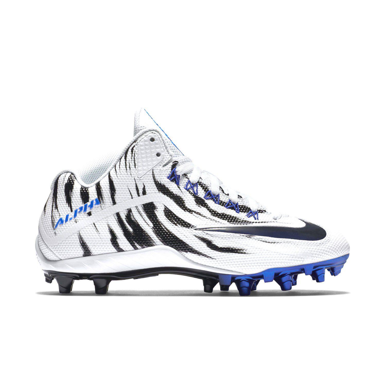 Nike mens alpha pro 2 football cleat mens football