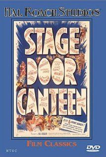 Download Stage Door Canteen Full-Movie Free