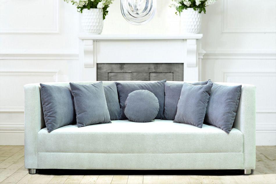 Goedkope Retro Bank.Laguna Banken Sofa Leather Sofa En Modern Sofa