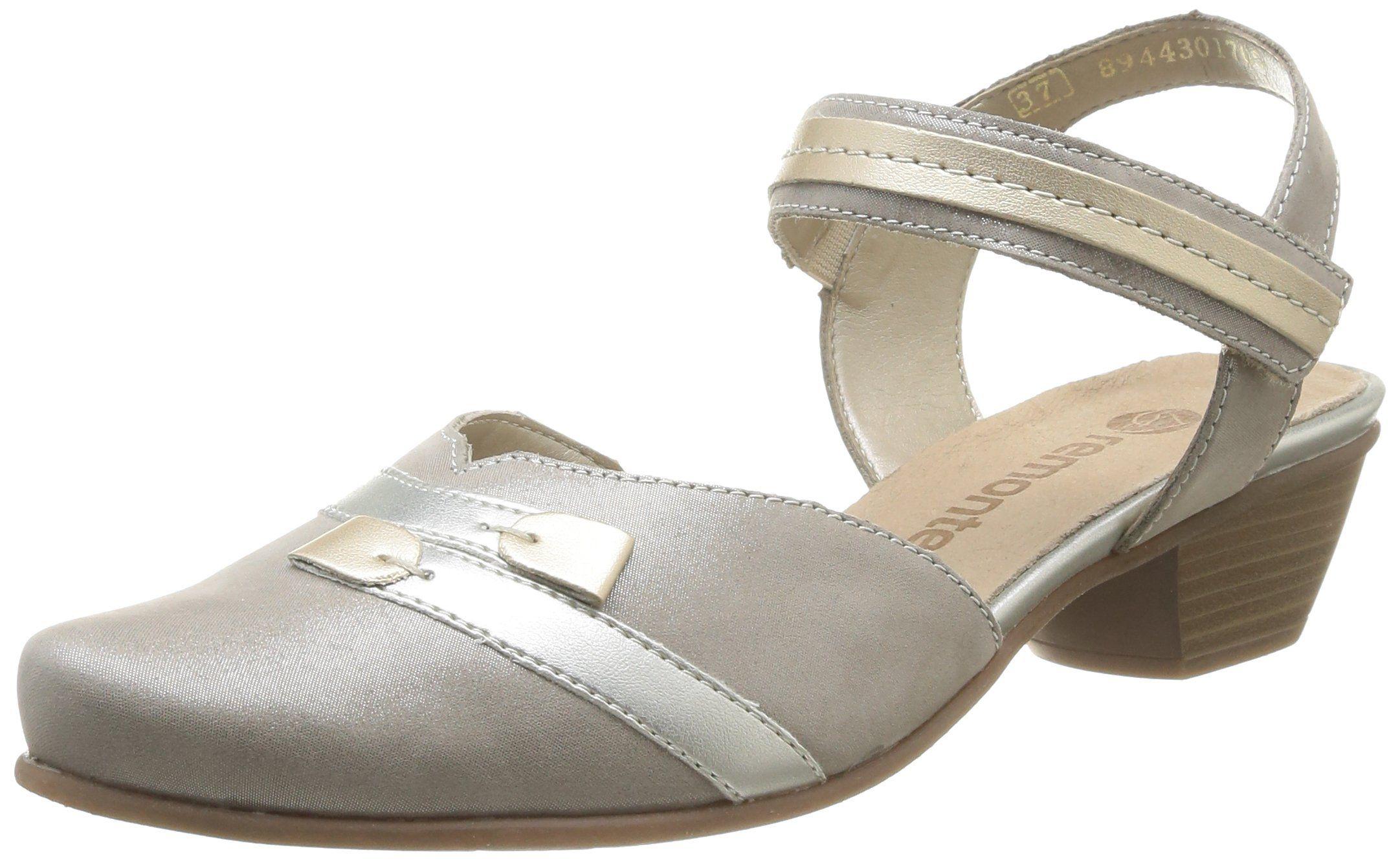 remonte r7102 90 chaussures de ville femme chaussures et sacs tenue entretien d. Black Bedroom Furniture Sets. Home Design Ideas