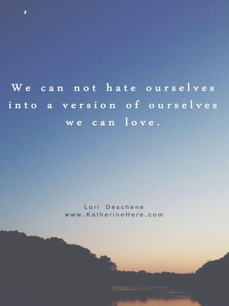 We Are So Good // KatherineHere.com
