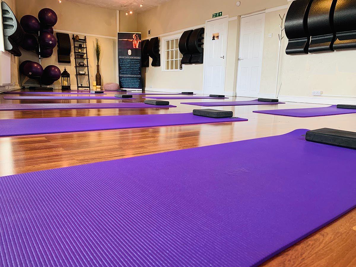 Pilates class #pilatescourses