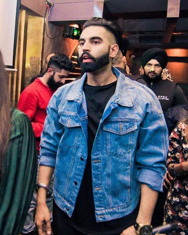Pin by Dinesh Kumar on Parmish Verma | Beard styles, Beard ...