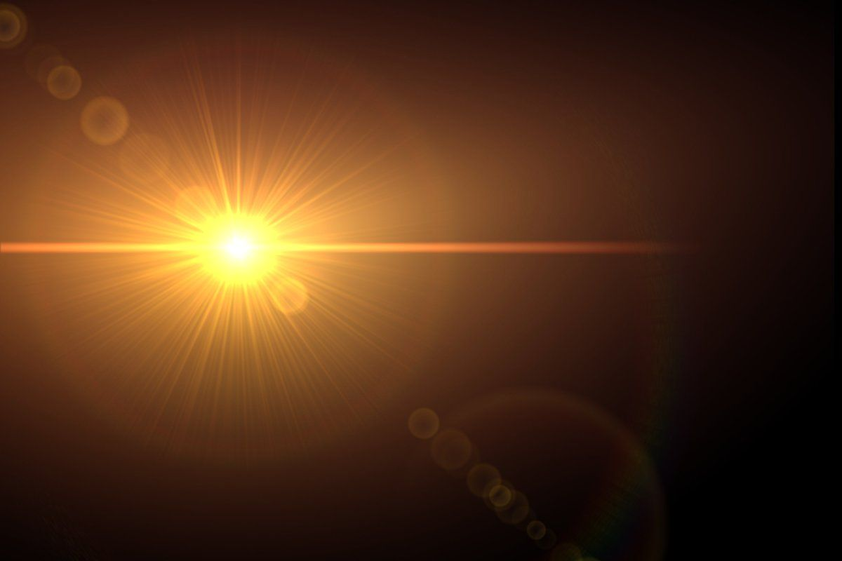 Light Flare Effects Volume 2 Light Flare Light Background Images Sun Flare