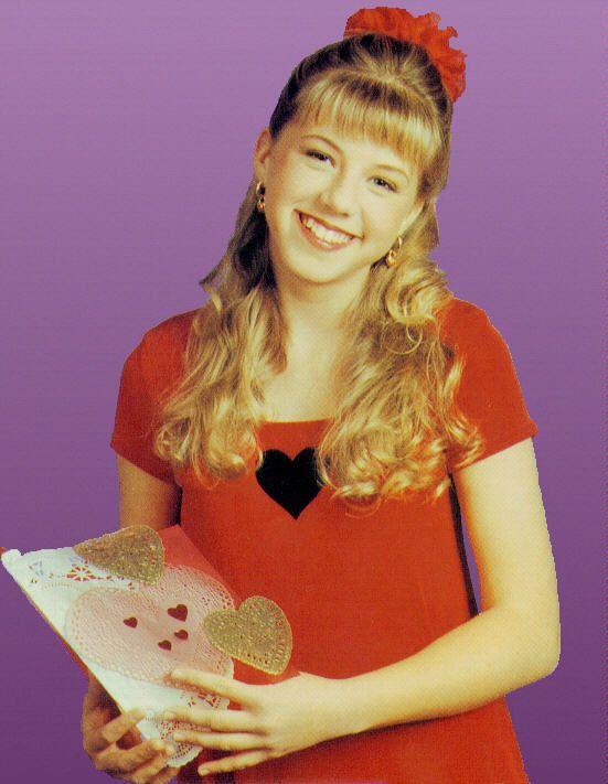 Jodie Sweetin (Stephanie, Full House) Jodie sweetin
