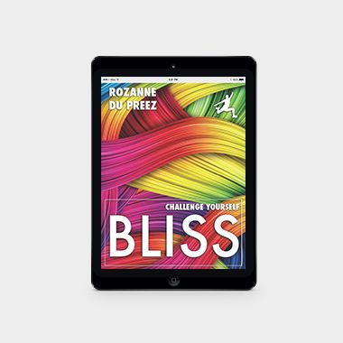 Bliss Ebook Shop - Want this!