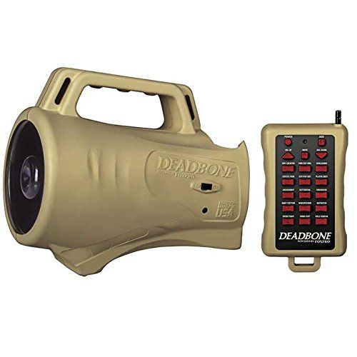 FoxPro Deadbone Electronic Predator Game Call with Remote FOXPRO http://www.amazon.com/dp/B016APUOCC/ref=cm_sw_r_pi_dp_pqyQwb0X05CC5