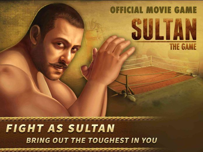 The game, Sultan Game Store now plays THE OFFICIAL Game
