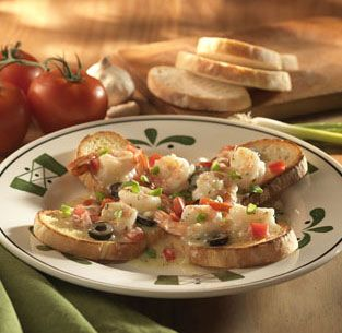 Sicilian Scampi Olive Garden Style Recipe Gardens Style And Olives