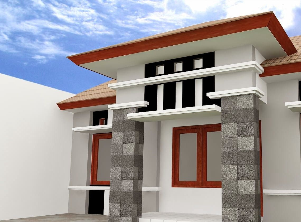 Minimalist House Terrace Design Desain Teras Rumah Minimalis Minimalist House Design Terrace Design Minimalist Home Model dak teras rumah