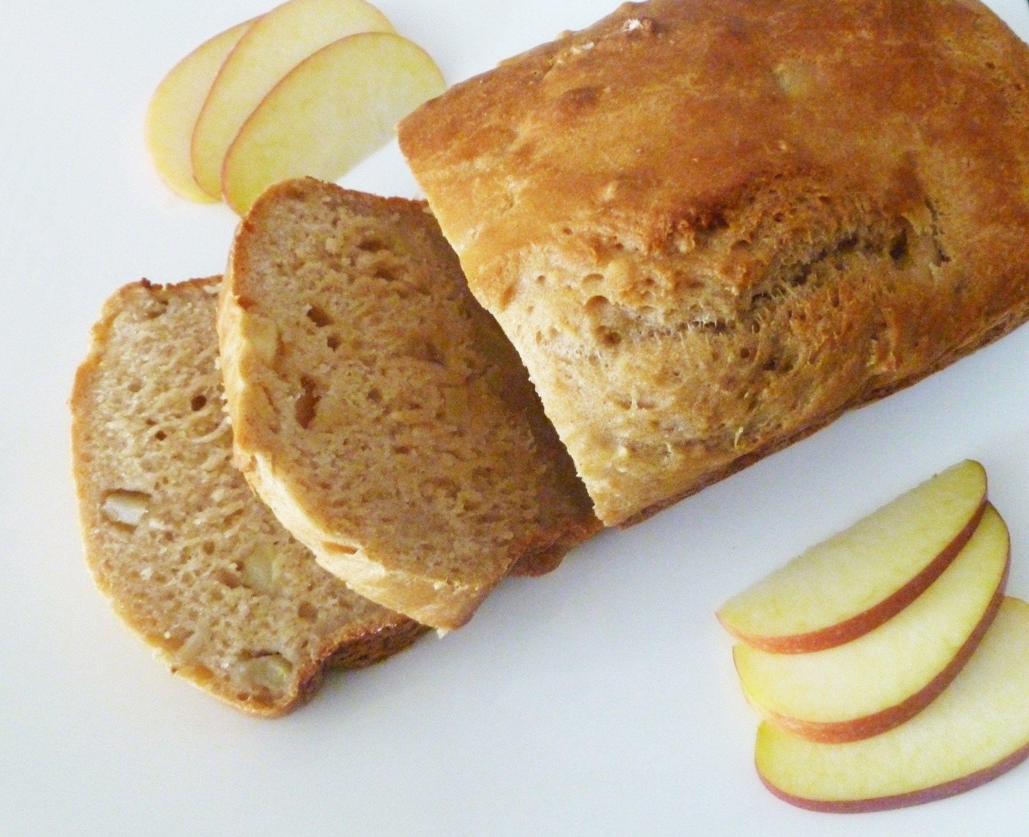 Apple Beer Bread Bread Beer Bread Savory Scones