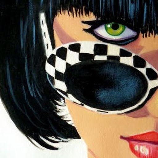 Julies retro Art page: Radley & Chanel