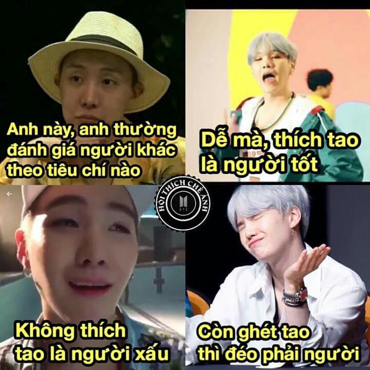 Ảnh Chế Bi Ti Ét   BTS   BTS, Bts funny moments và Bts memes