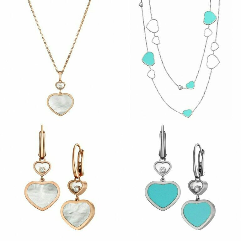 Fashion jewelry fine jewelry trends 2017 2018 trends for Jewelry trends 2017 summer