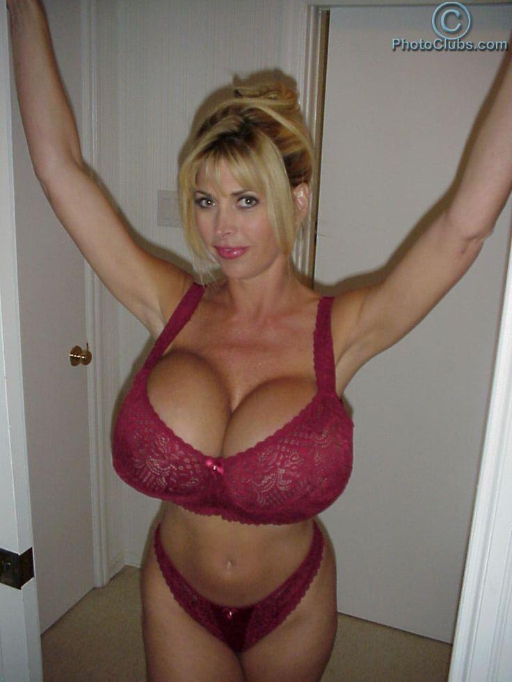 Such BBW pandora peaks boobs