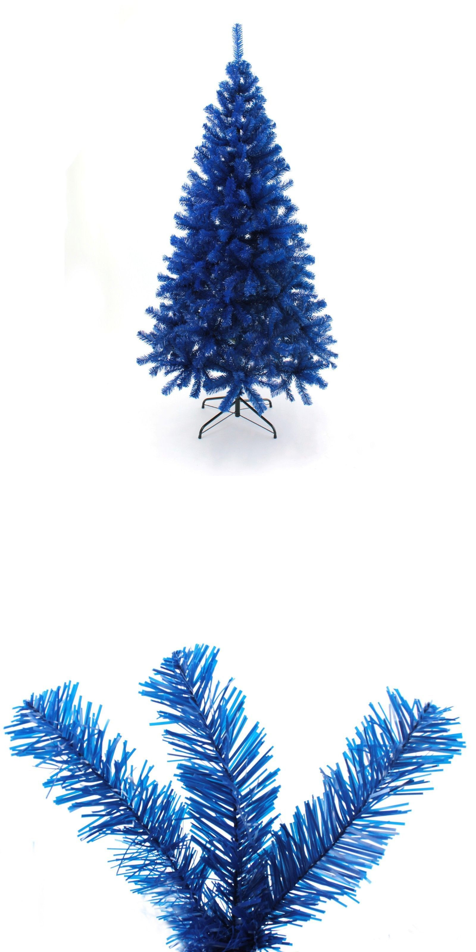Artificial Christmas Trees 117414 Perfect Holiday Christmas Tree Blue 4 5 6 7 Feet Buy Artificial Christmas Tree Christmas Tree Sale Holiday Christmas Tree
