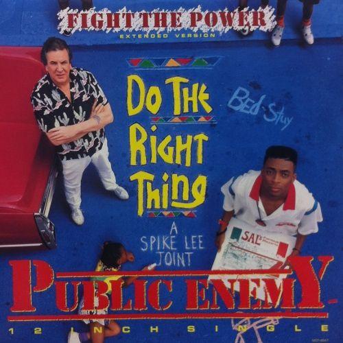 """Public Enemy """"Fight The Power"""" (1989) - Hip Hop Golden Age        Hip Hop Golden Age"""