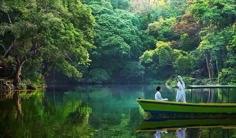 Pemandangan Alam Terindah Di Jawa Barat Pemandangan Pemandangan Alam Terindah Di Jawa Barathttp Pemandanganoce Blogspot Com 201 Pemandangan Kota Cirebon Alam