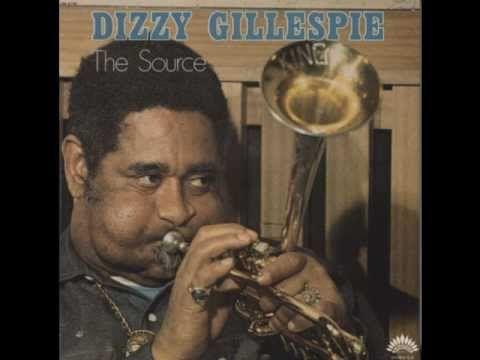 Dizzy Gillespie - Fiesta Mo Jo