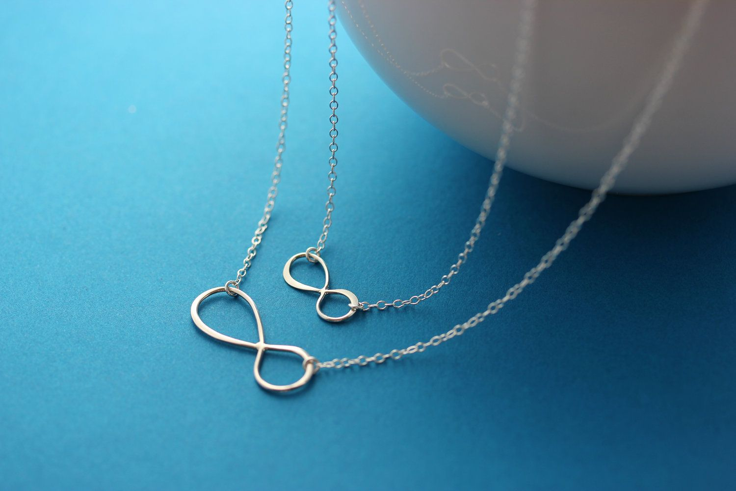with daughter son necklace baby design dp infinity mother sculpted for com amazon or heart pendant jewelry child body and