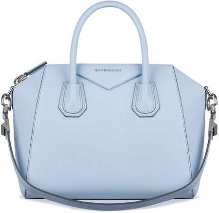 d96efb31f888 Givenchy-Small-ANTIGONA-bag- in-light-blue-grained-leather-1