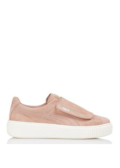 puma rose pale scratch
