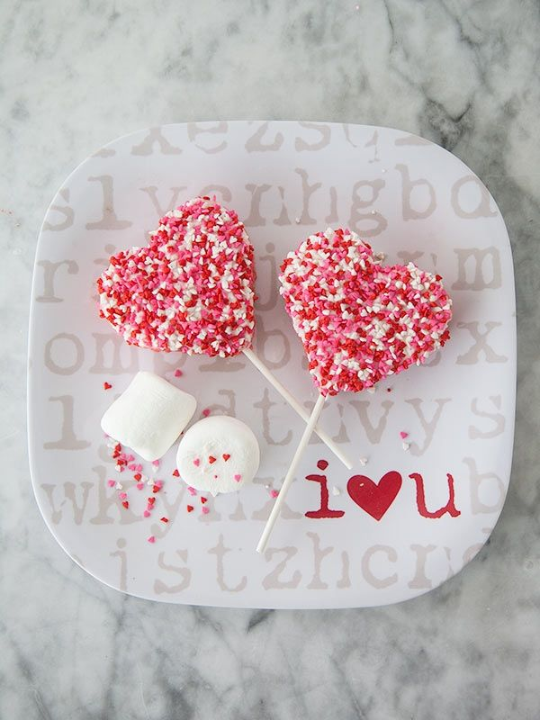 5 Valentine's Day Dessert Recipes That Are Too Sweet To Resist | Her Campus