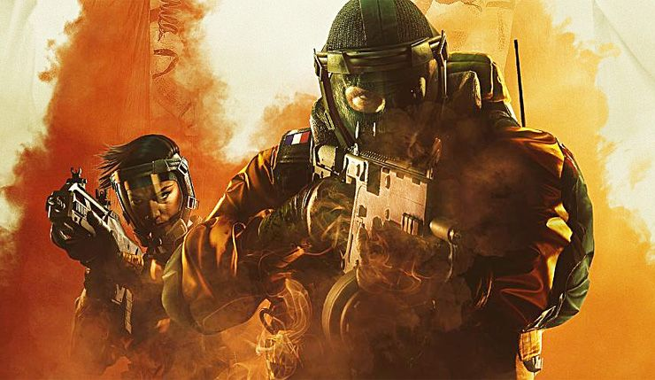 Rainbow Six Siege Operation Chimera Hands On 25 Million Players