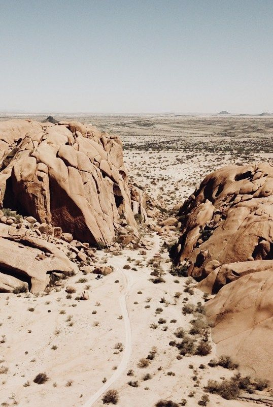 Namibia #desertlife