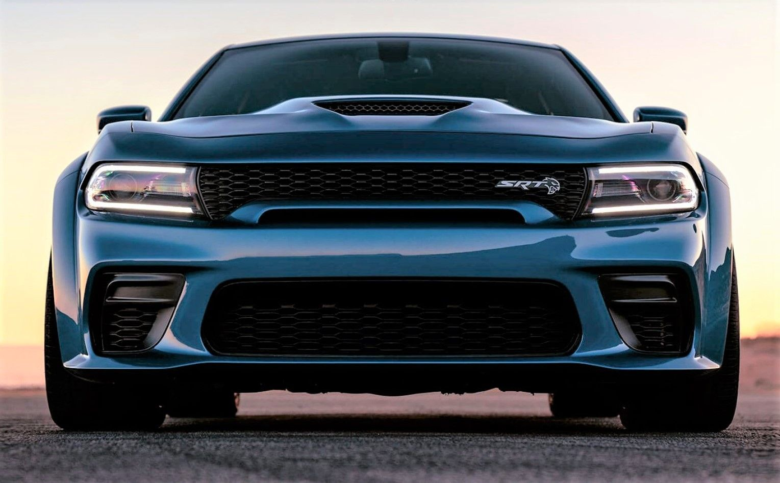 Pin On 2020 Hellcat Welcome To The Menagerie