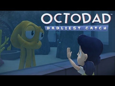 we play octodad dadliest catch part 6 back to reality ps4