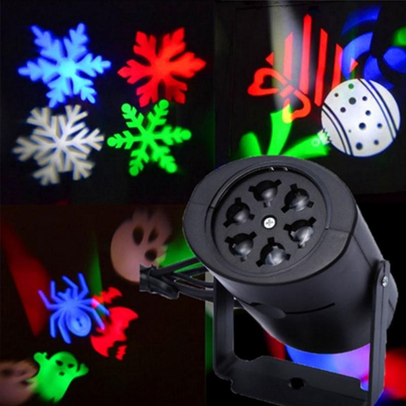 Led Solar Garden Light Lamp Outdoor Xmas Sparkling Christmas Laser