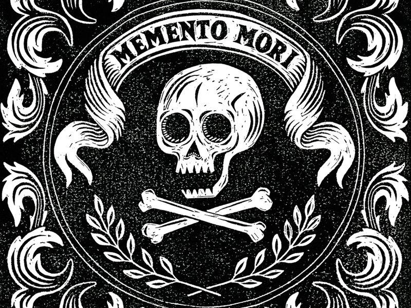 Memento Mori | Memento mori tattoo, Memento mori, Art