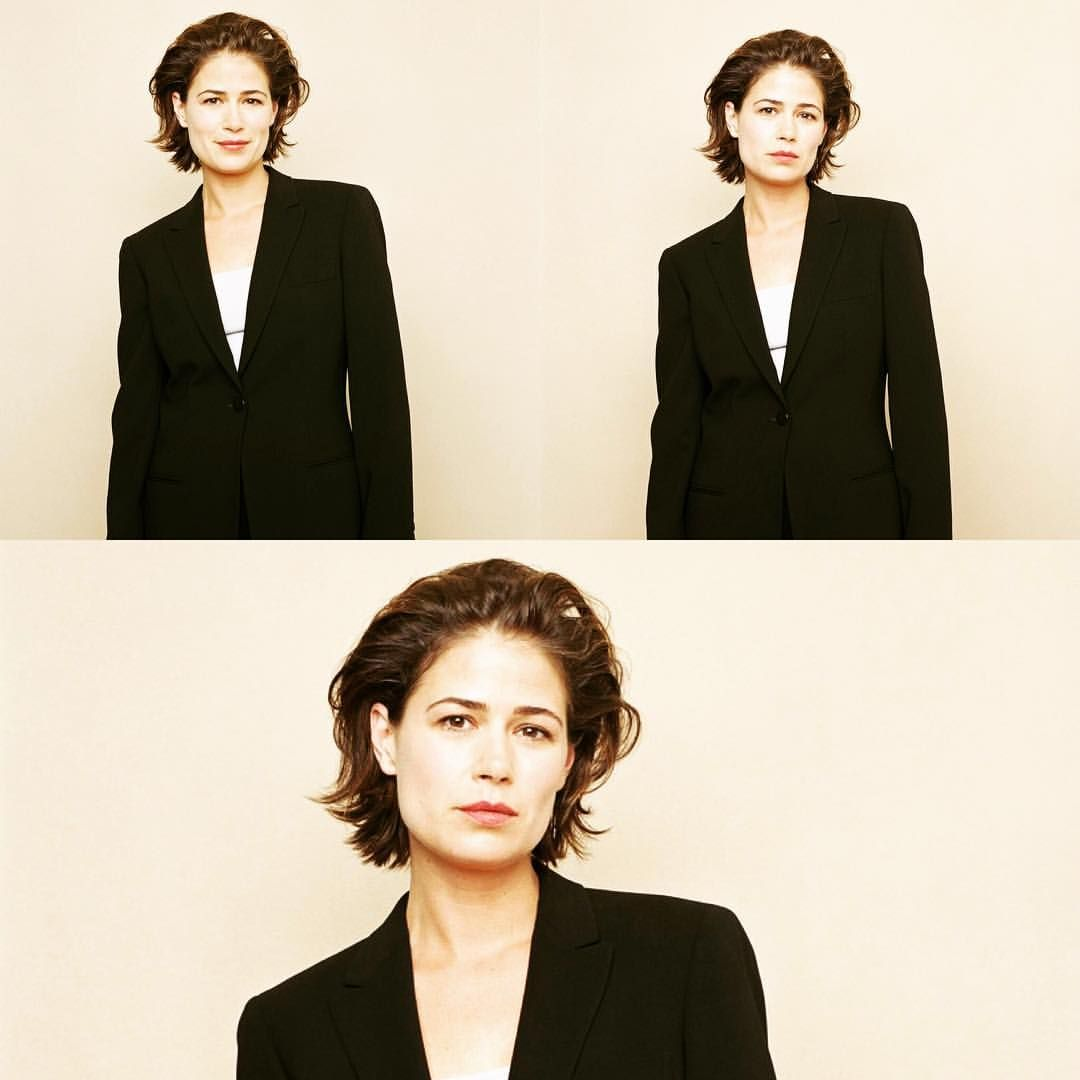 Maura tierney faces pinterest hair cuts and hair style