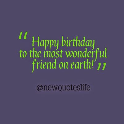 Happy Birthday Wishes Quotes With Pictures For My Old Friends